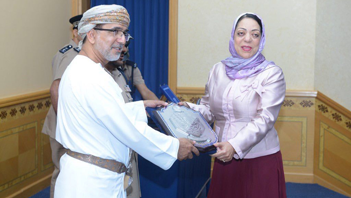 Bank Sohar wins coveted award from ROP