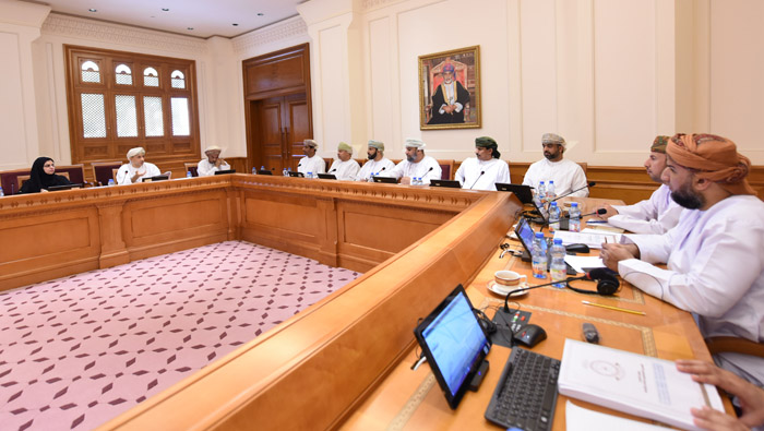 Shura panel reviews jobs for Omanis in water, power sectors