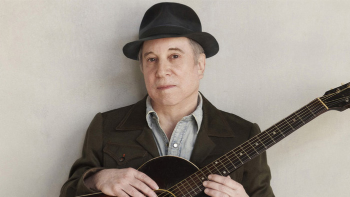 Paul Simon is 'Homeward Bound' after 50-year touring career