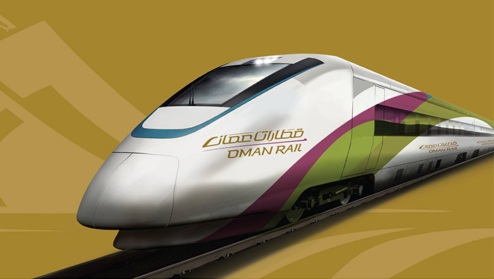 Rail networks can put Oman's economy on the fast track. Here's how