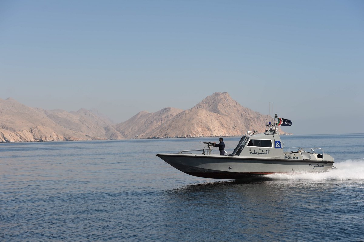 81 illegal migrants deported from Oman