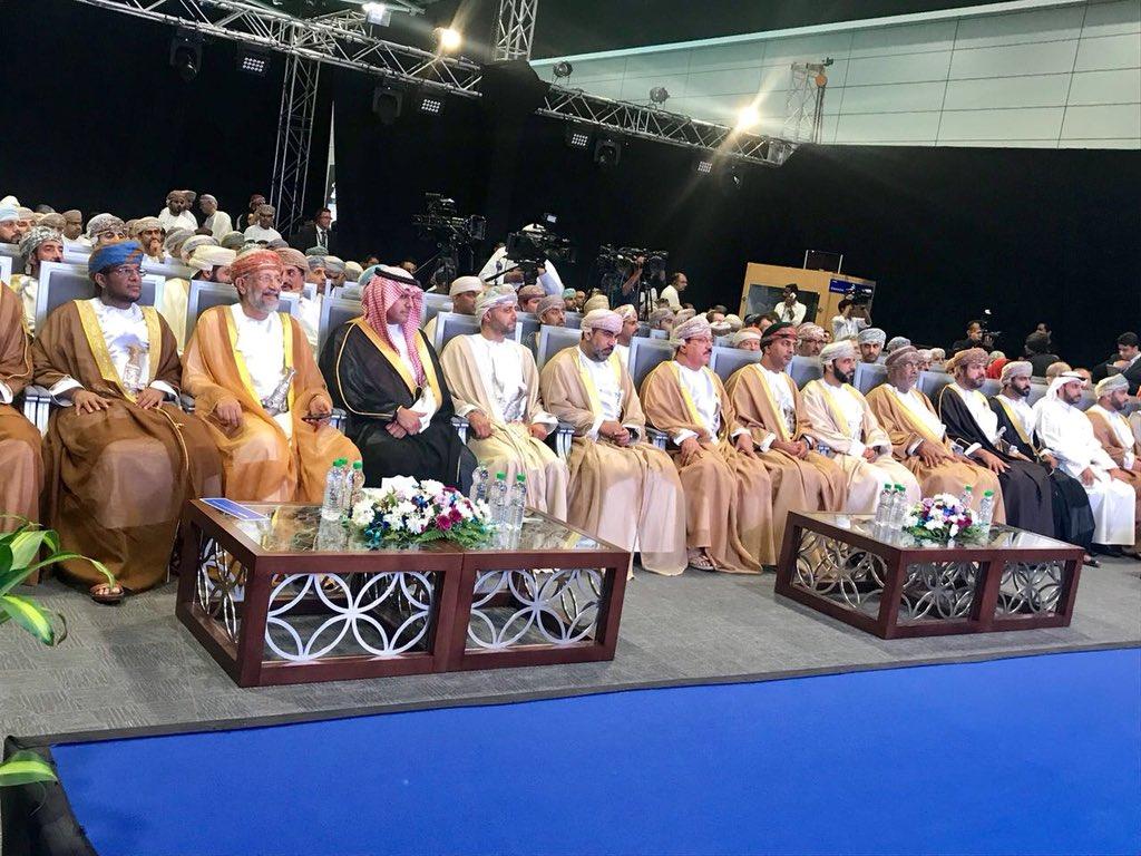 Partnership pact on Khazaen City signed