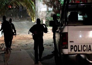 المكسيك: مقتل 30 مرشحا للانتخابات البرلمانية والبلدية!