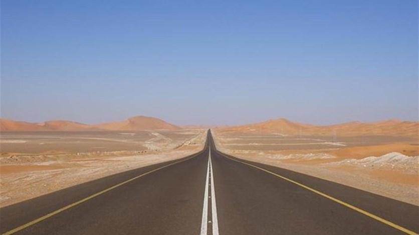 في السعودية.. تعرف على أطول طريق مستقيم بالعالم