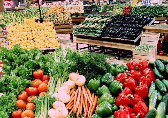 السلطنة تشارك في معرض الكويت الدولي للأغذية الزراعية