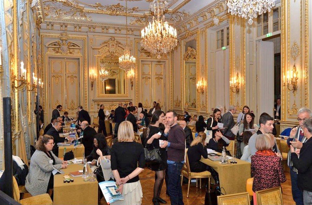 Ministry of Tourism hosts workshop in Paris