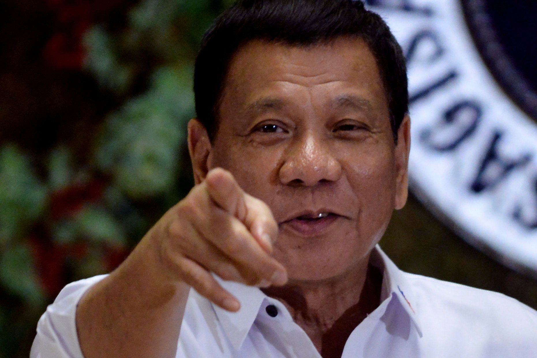 Philippine leader demands review of dropped cases vs alleged drug kingpins
