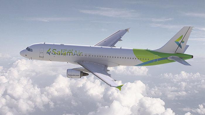 SalamAir announces new flight from Muscat for Umrah