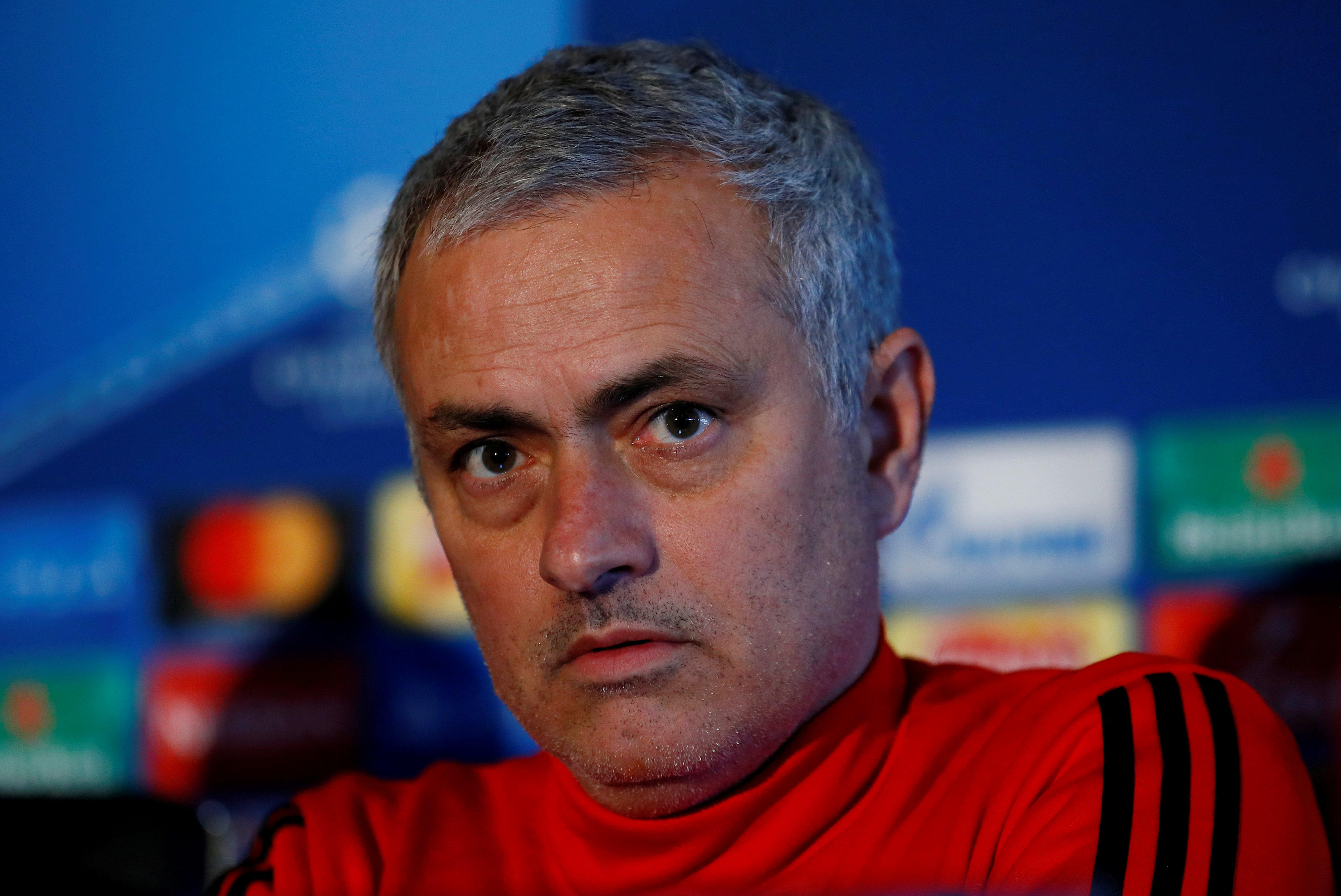 Mourinho project struggling in face of 'nightmare neighbours'