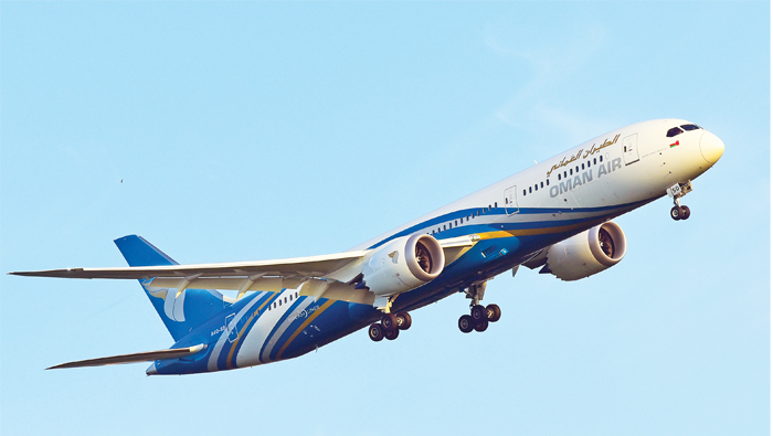 We will make it easy to fly, says Oman Air boss