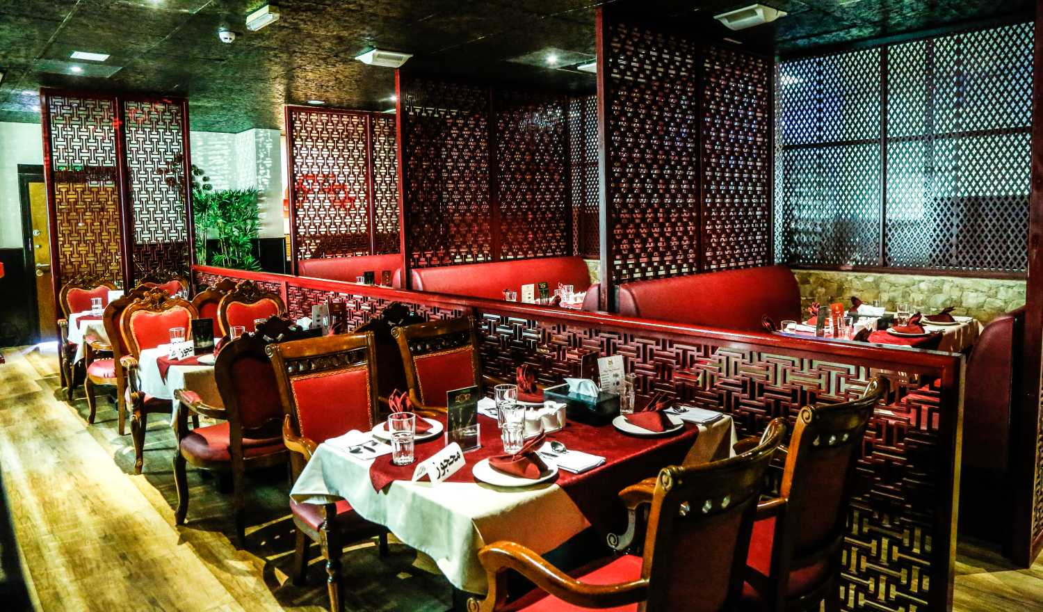 Newly opened Chinese restaurant beckons the foodies