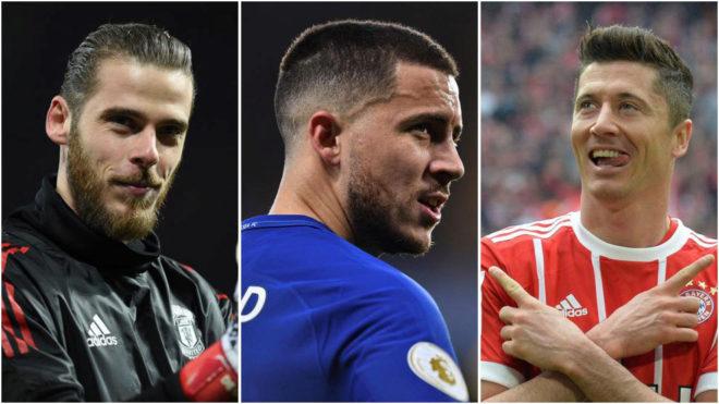 ريال مدريد يفكر في 3 لاعبين لو فشلت صفقة نيمار