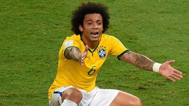 جماهير البرازيل تختار لاعبها المفضل في مونديال 2018