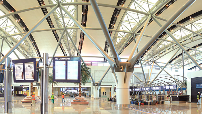 New Muscat International Airport: No more a distant dream