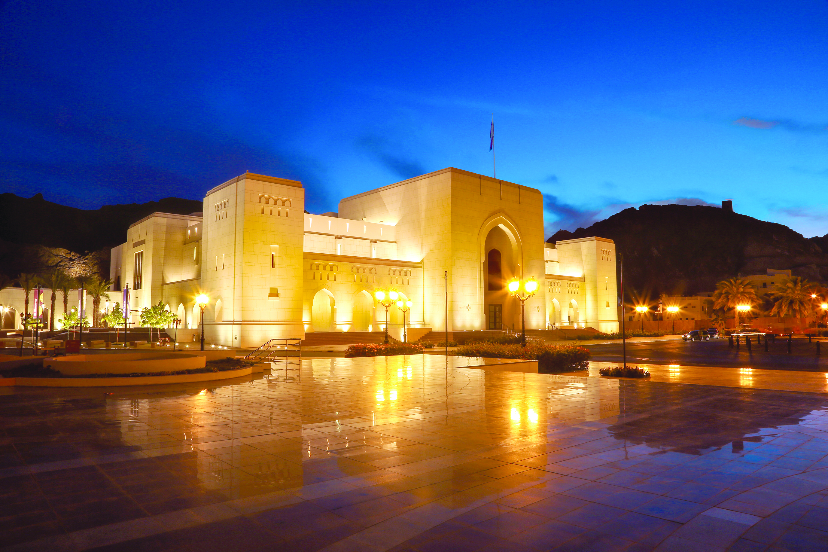 رئيس البرلمان السريلانكي يزور المتحف الوطني