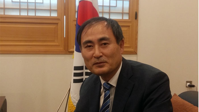 South Korea seeks to boost trade, tourism with Oman, says envoy