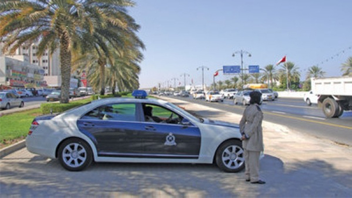 Over 60 illegal migrants deported from Oman