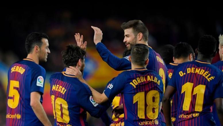 """""""فيروس الفيفا"""" يضرب برشلونة بقوة"""