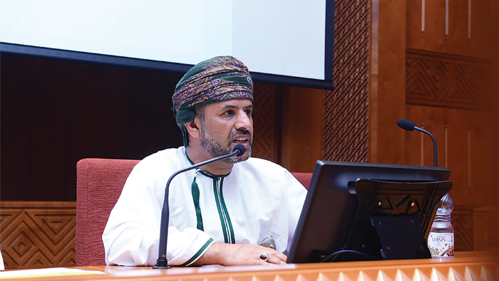 'We need to change,' TRC tells Oman's National Innovation Strategy launch event