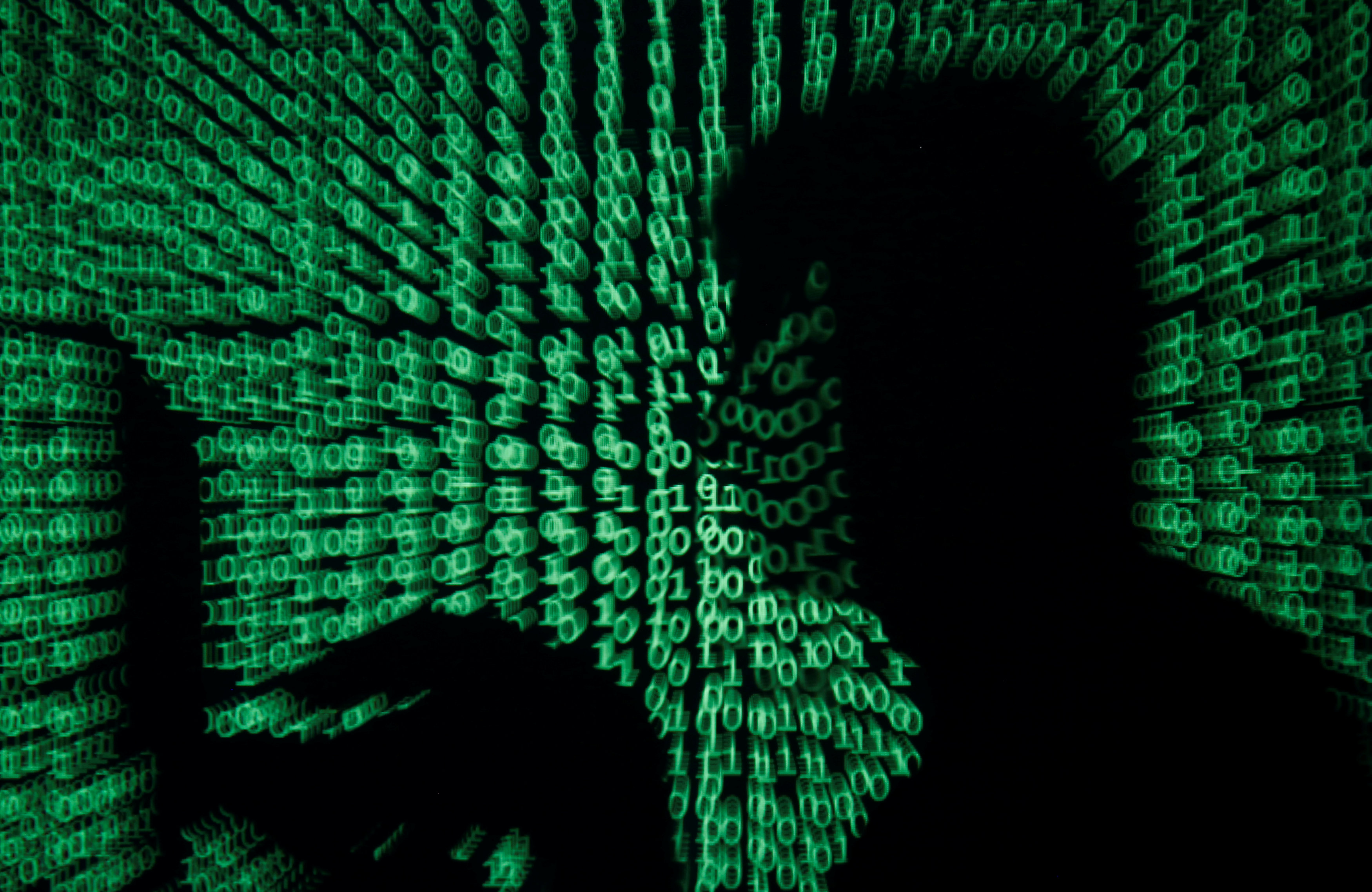 Cyber storm looms over global energy industry