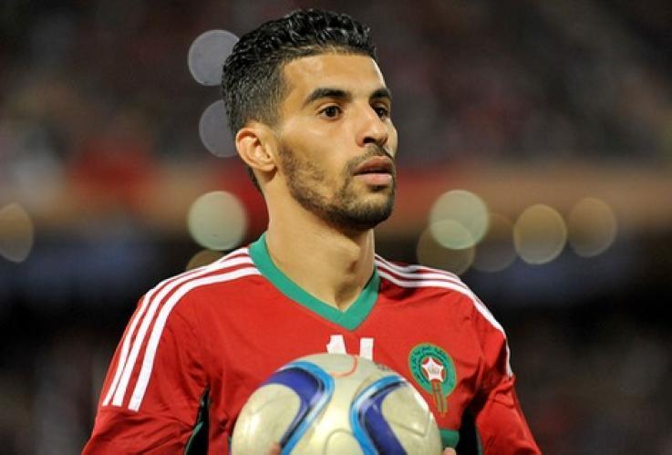 المغربي بوصوفة: هدفنا الدور الثاني بالمونديال أو البقاء بالمنزل