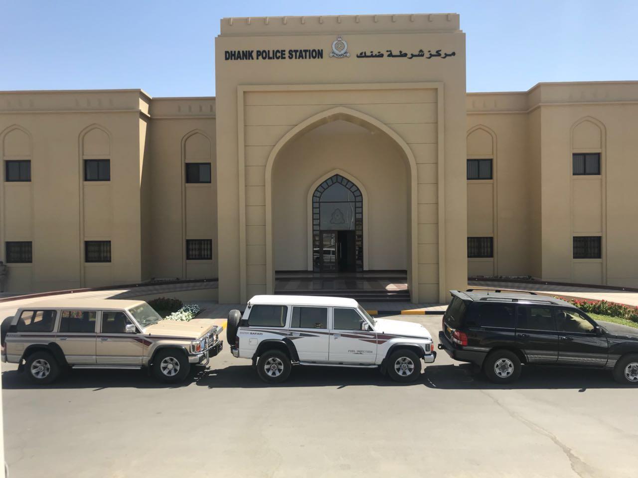 ضبط ثلاثة مواطنين بتهمة التفحيط والاستعراض بالمركبات