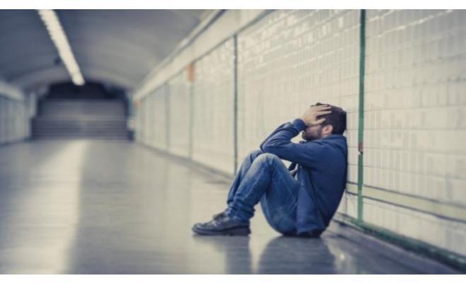 الكشف عن المسبب الرئيسي للاكتئاب لدى الرجال