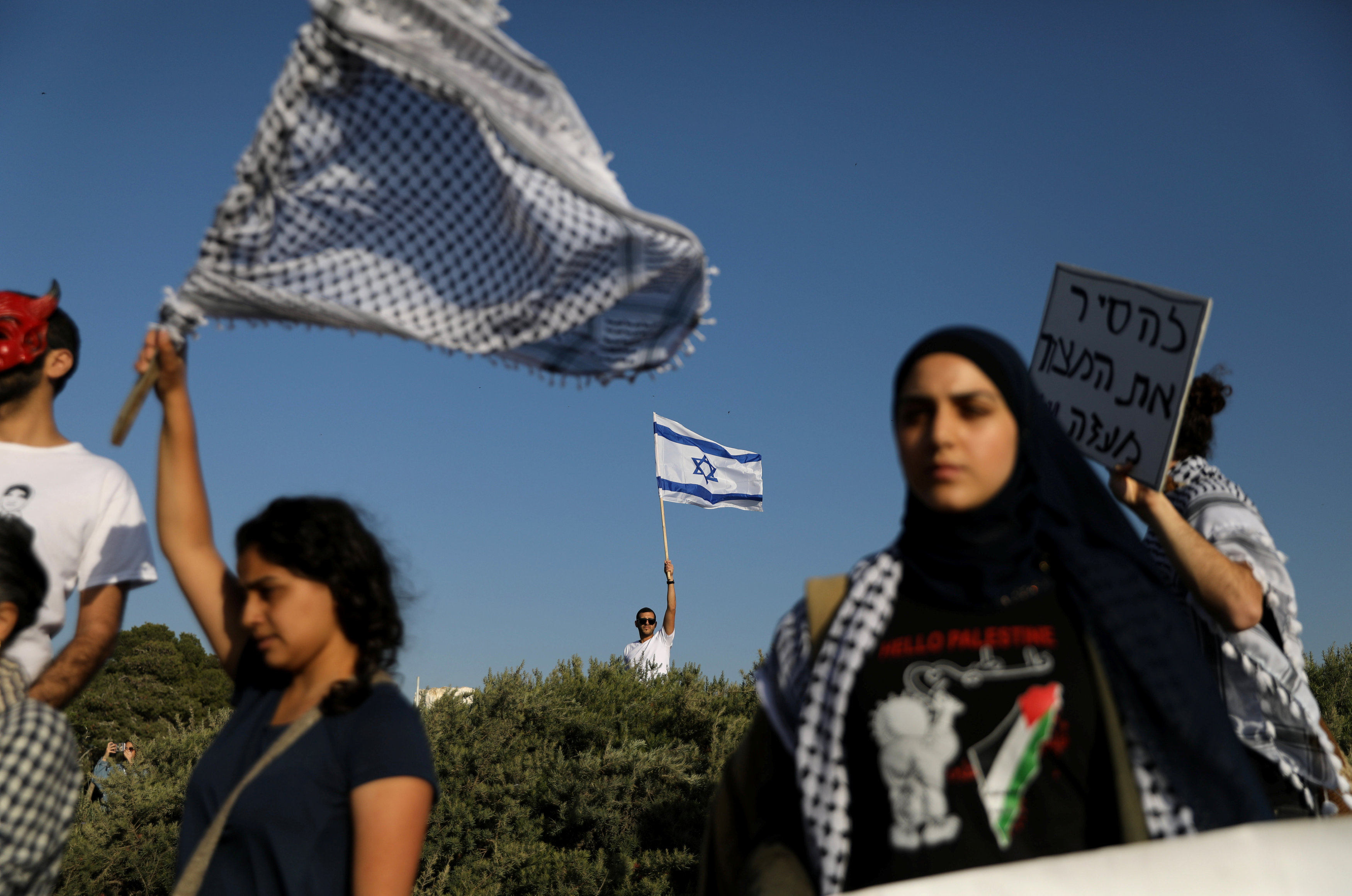 No Gaza inquiry, says Israeli defence minister
