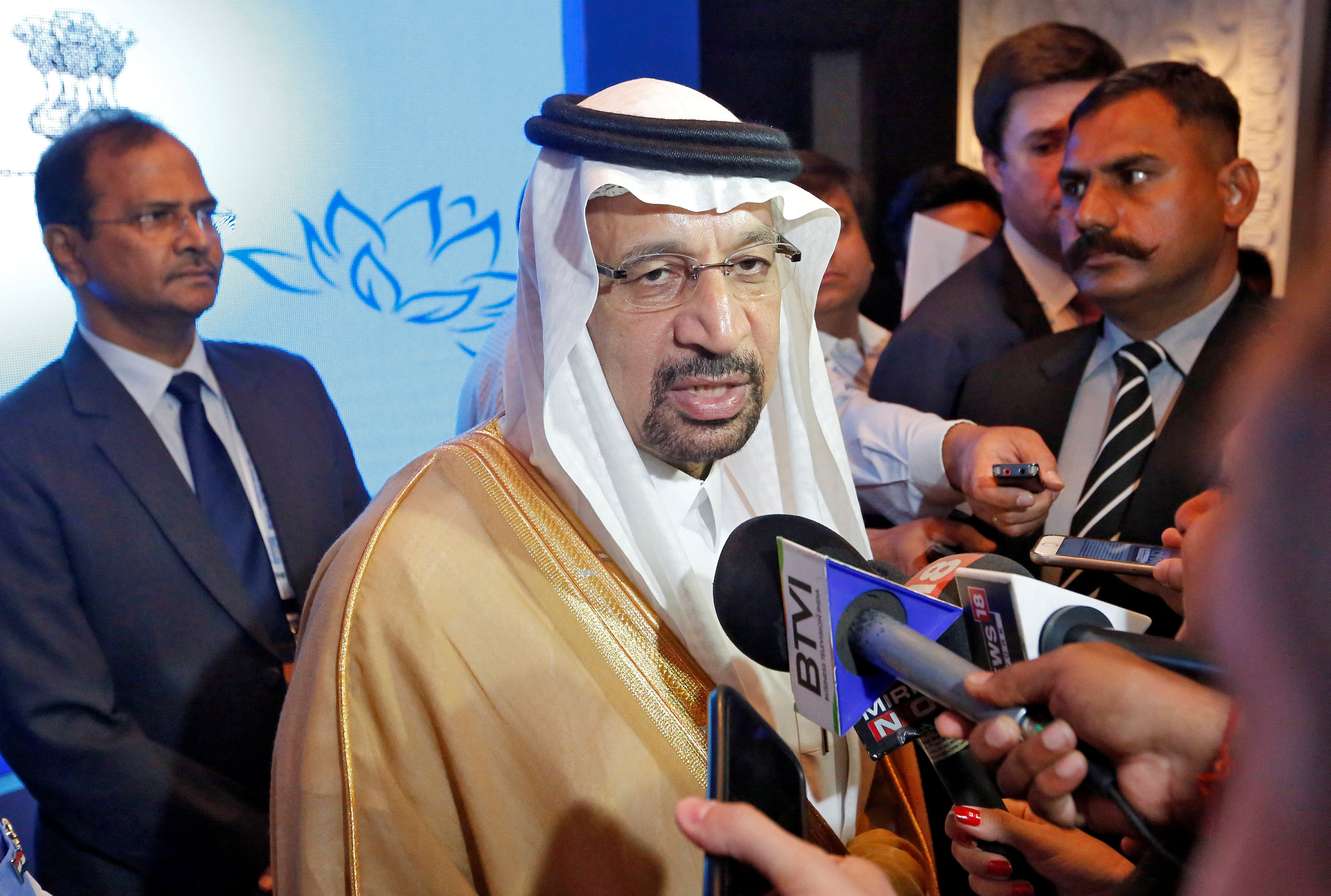India, Saudi Aramco to partner on $44b refinery project