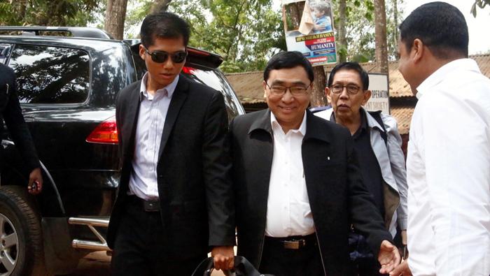 Myanmar minister assures of Rohingya repatriation