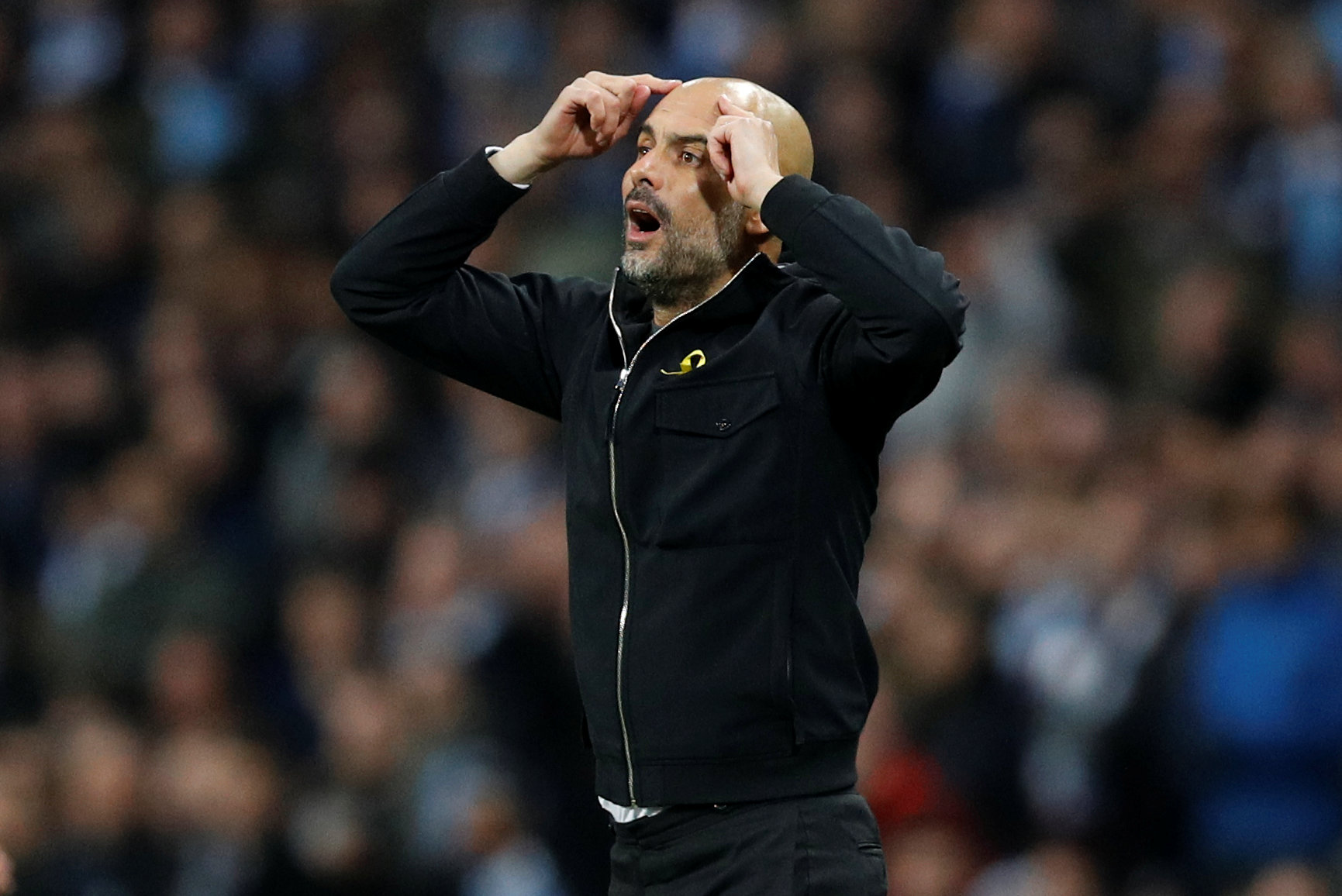 Guardiola must find missing European ingredients for City