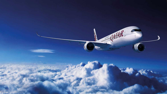 Qatar Airways wins five 2018 TripAdvisor Awards