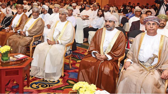 Oman Free and Economic Zones Summit 2018 opens