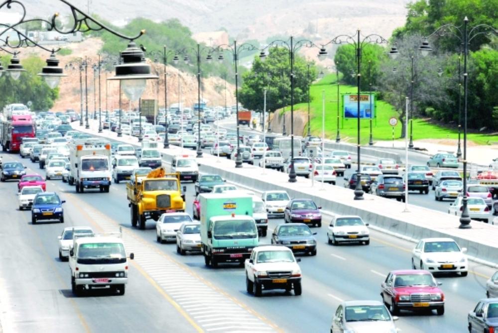 قانون المرور الجديد ينقذ حياة الكثيرين