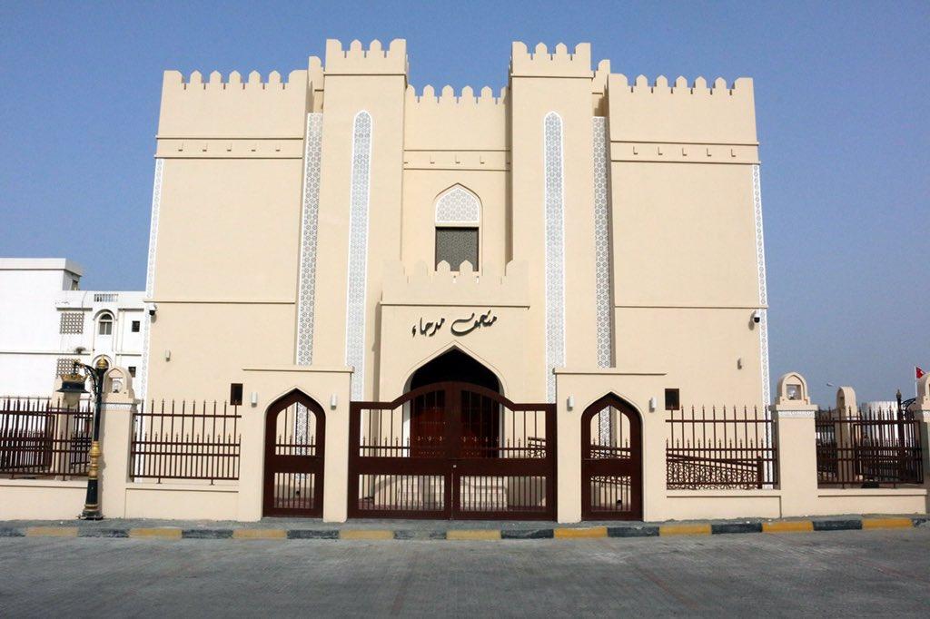 بدعم من التراث والثقافة.. متحف مدحاء في مراحله النهائية