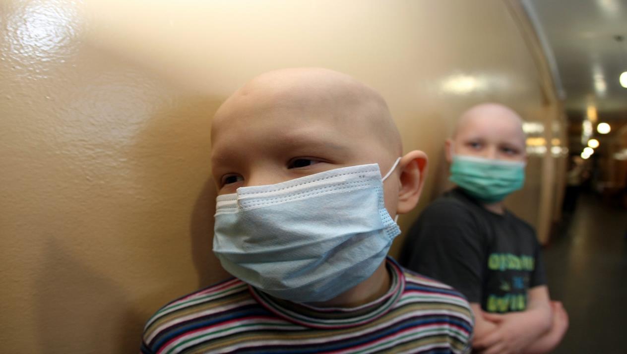 ما علاقة انتشار السرطان في الجسم بتدفق الدم؟