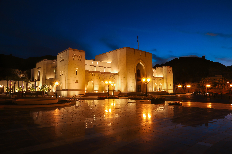 رئيس مجلس النواب البحريني يزور المتحف الوطني