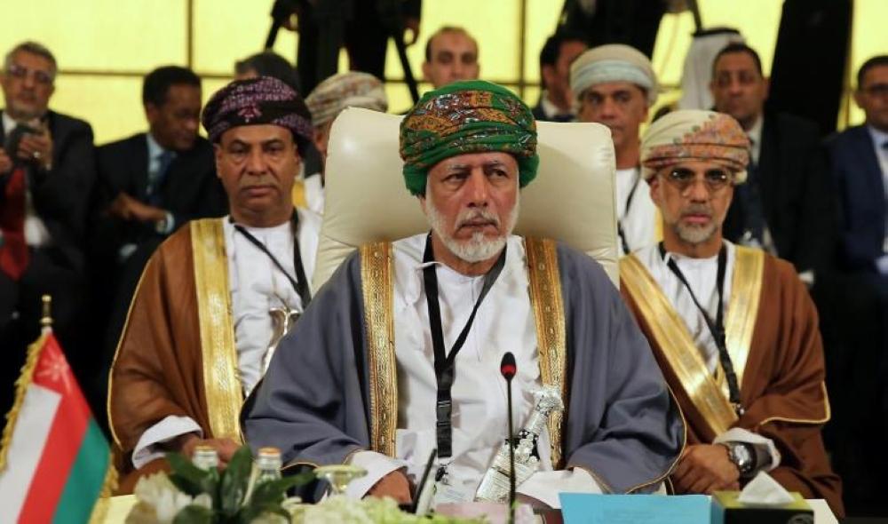 السلطنة تشارك في اجتماع وزراء الخارجية التحضيري للقمة العربية