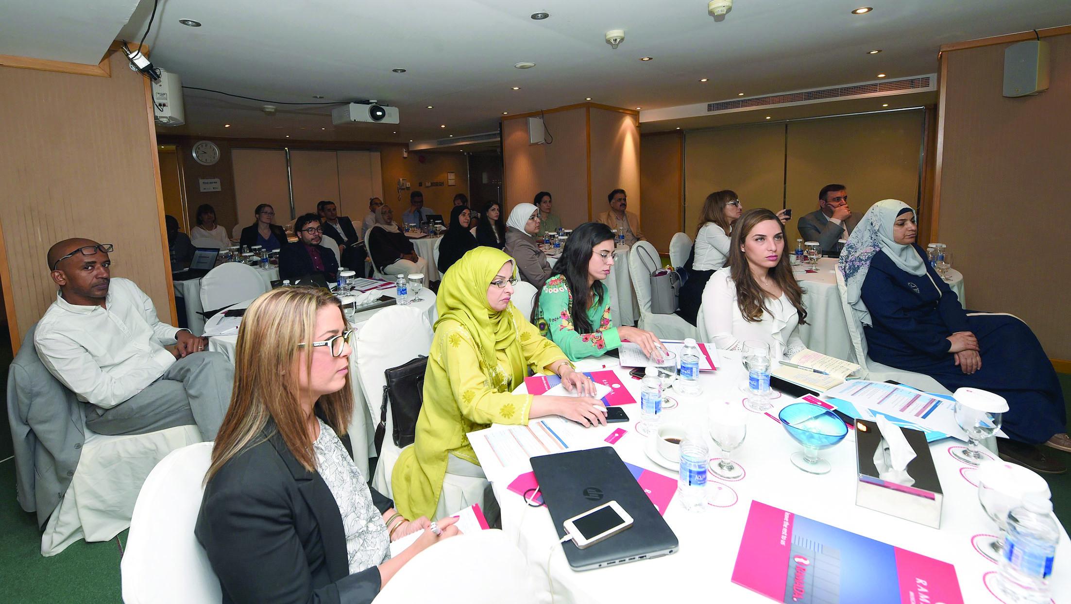 انطلاق الاجتماع الإقليمي لمسؤولي برامج التغذية