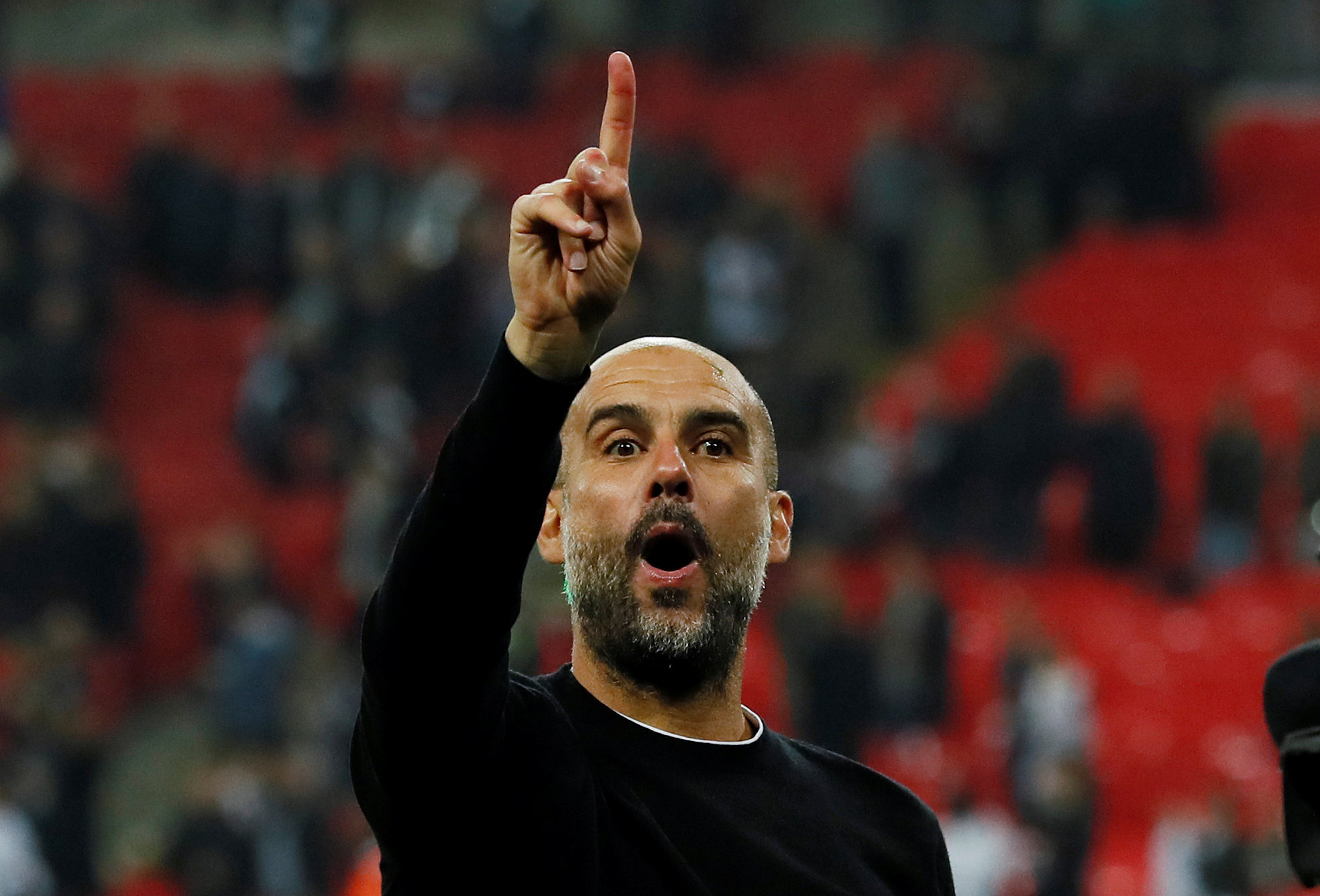Guardiola proves 'Pep's Way' can work in England too