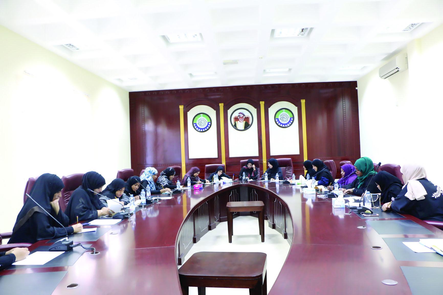 فروع «الغرفة» تعقد اجتماعات بالمحافظات