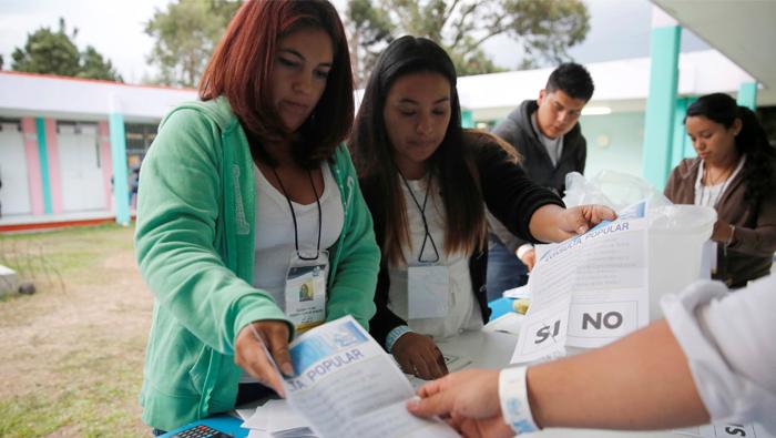 Guatemala votes to ask UN court to resolve Belize border spat