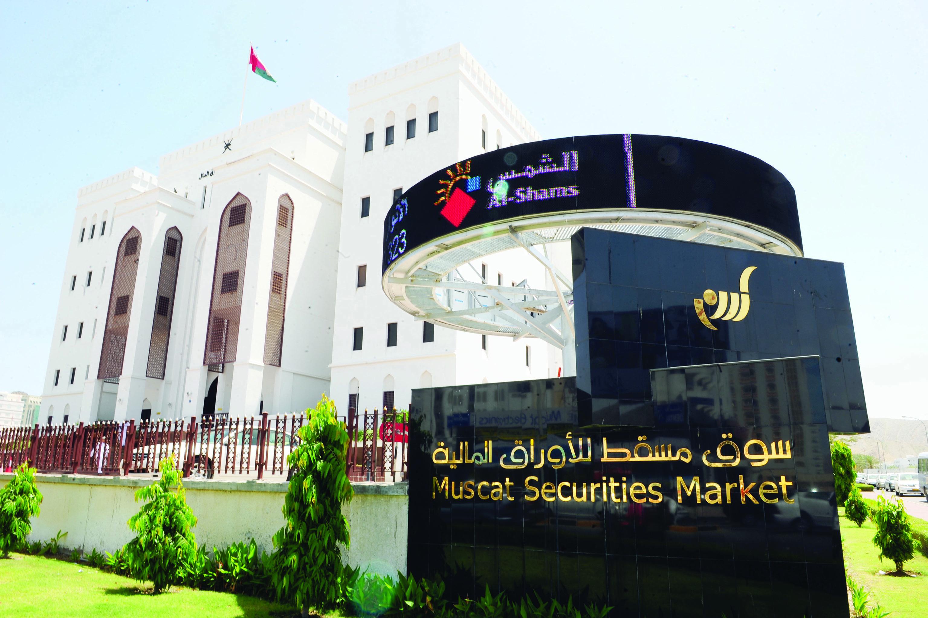 مؤشر «السوق» يغلق منخفضاً بـ 0.20%