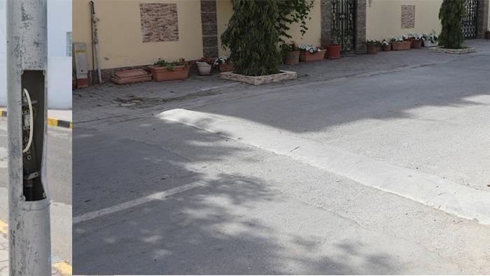 Muscat Municipality warns against damaging roads, lights