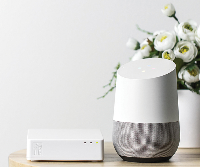 Make your home more eco-friendly with smart home technology