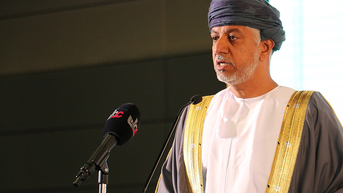OMR10 billion invested to future-proof Sultanate