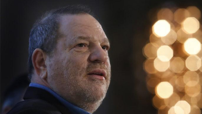 Weinstein 'believes he will be forgiven' by Hollywood -Piers Morgan