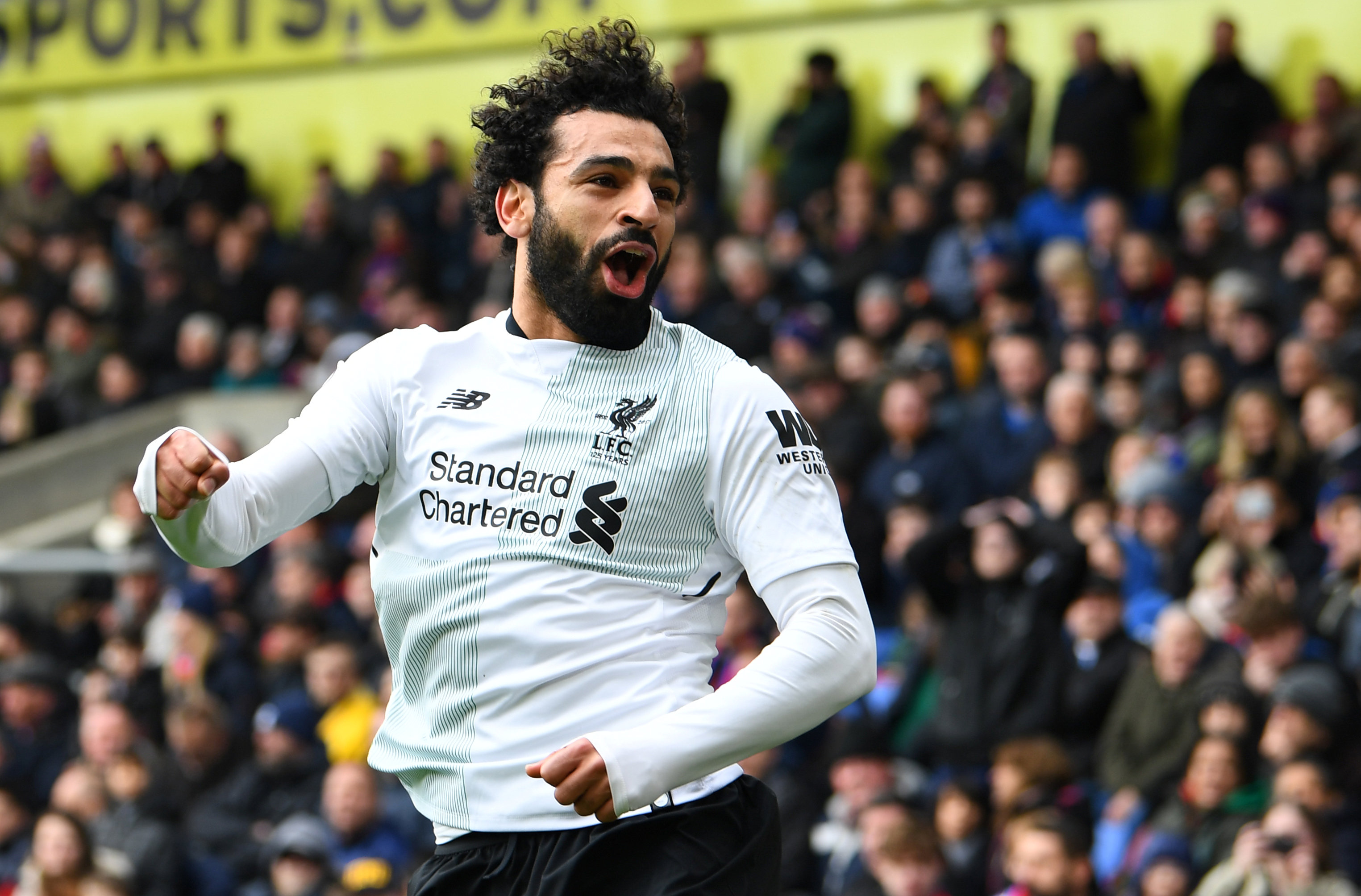 Football: In-form Salah can destroy any defence, says Van Dijk