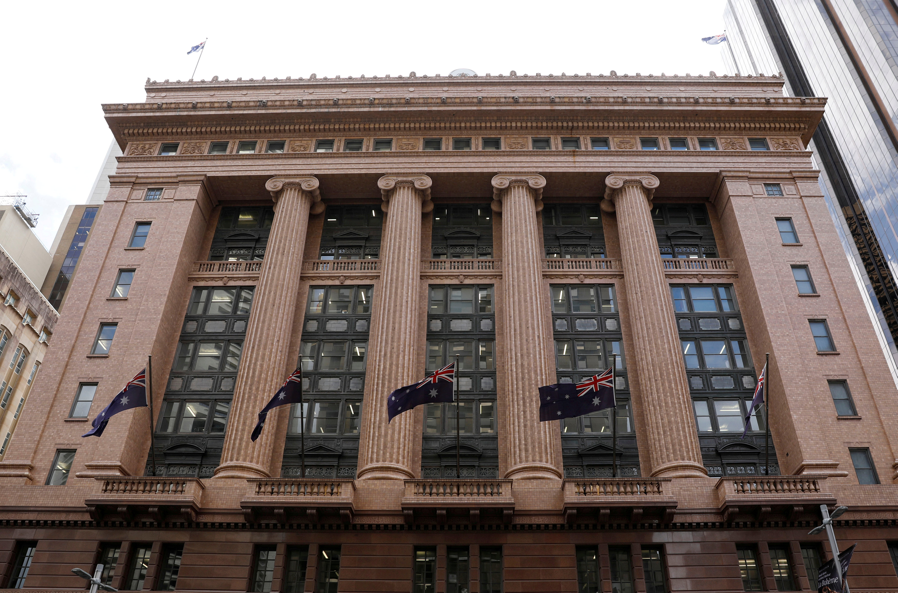 Australian banks at risk if house prices slump: Fitch