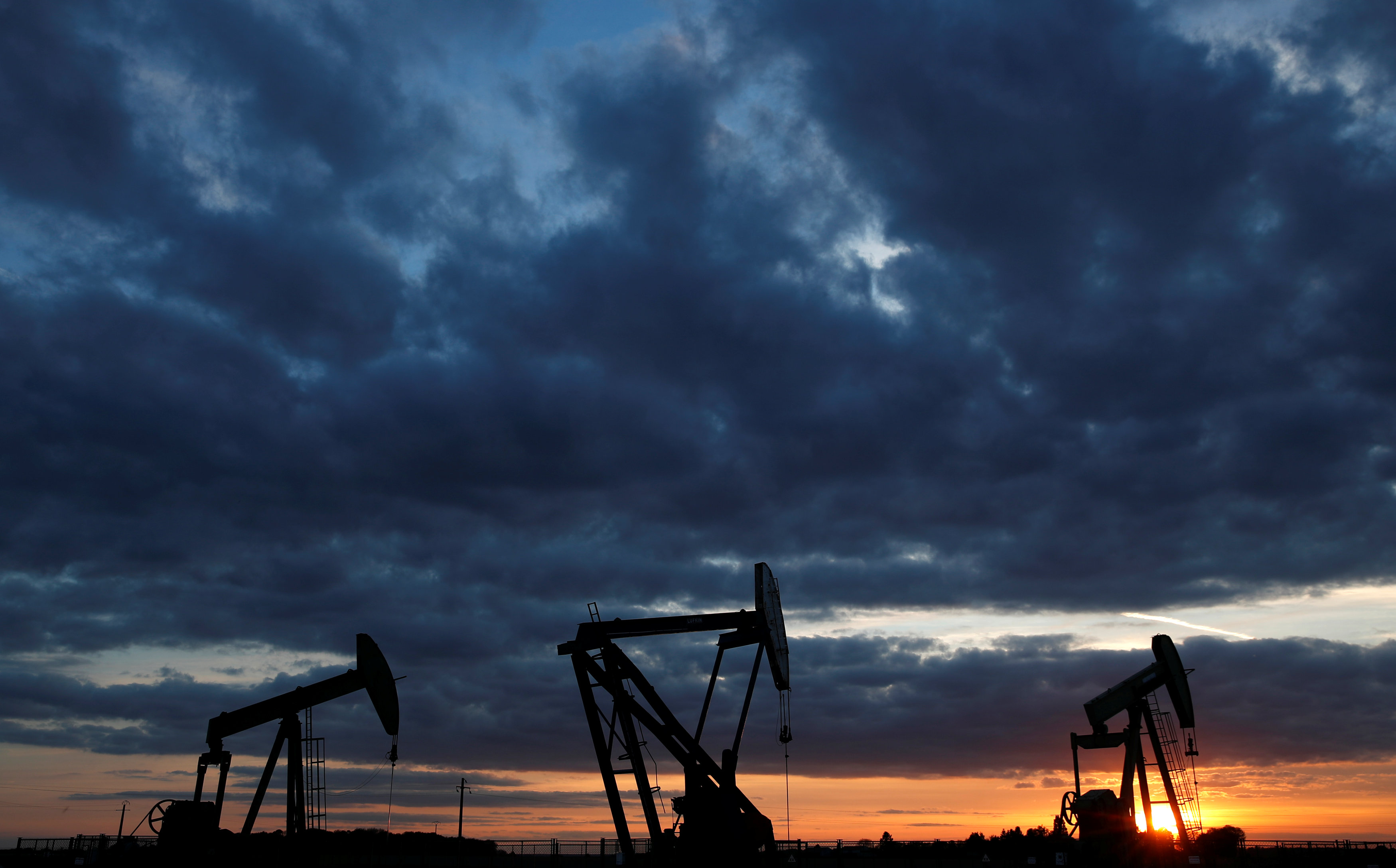 Opec discipline, healthy demand likely to power oil rally through 2018